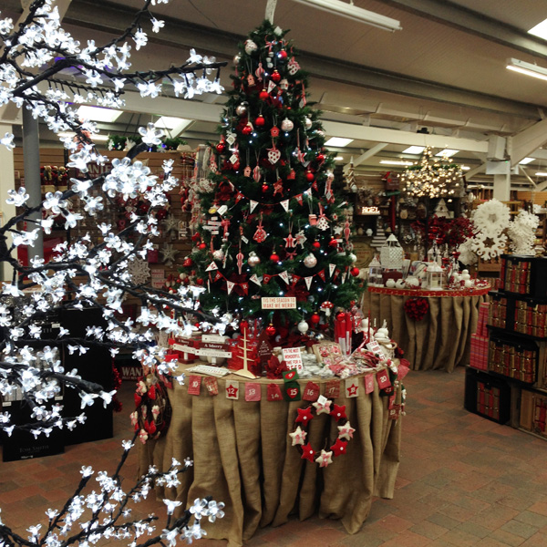 Christmas | Haddenham Garden Centre
