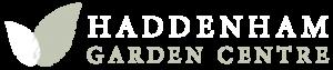 Haddenham Garden Centre footer logo