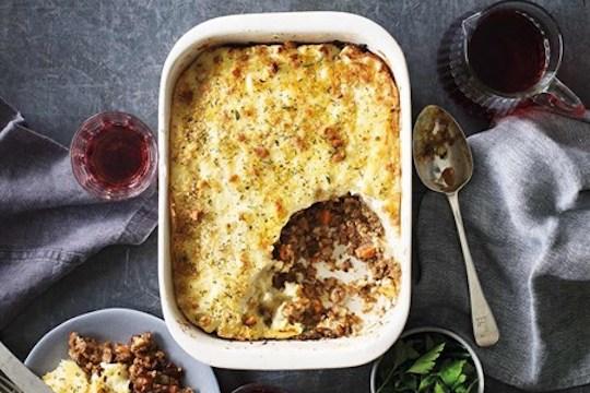 Cook Frozen Ready Meals from Haddenham Garden Centre, Buckinghamshire